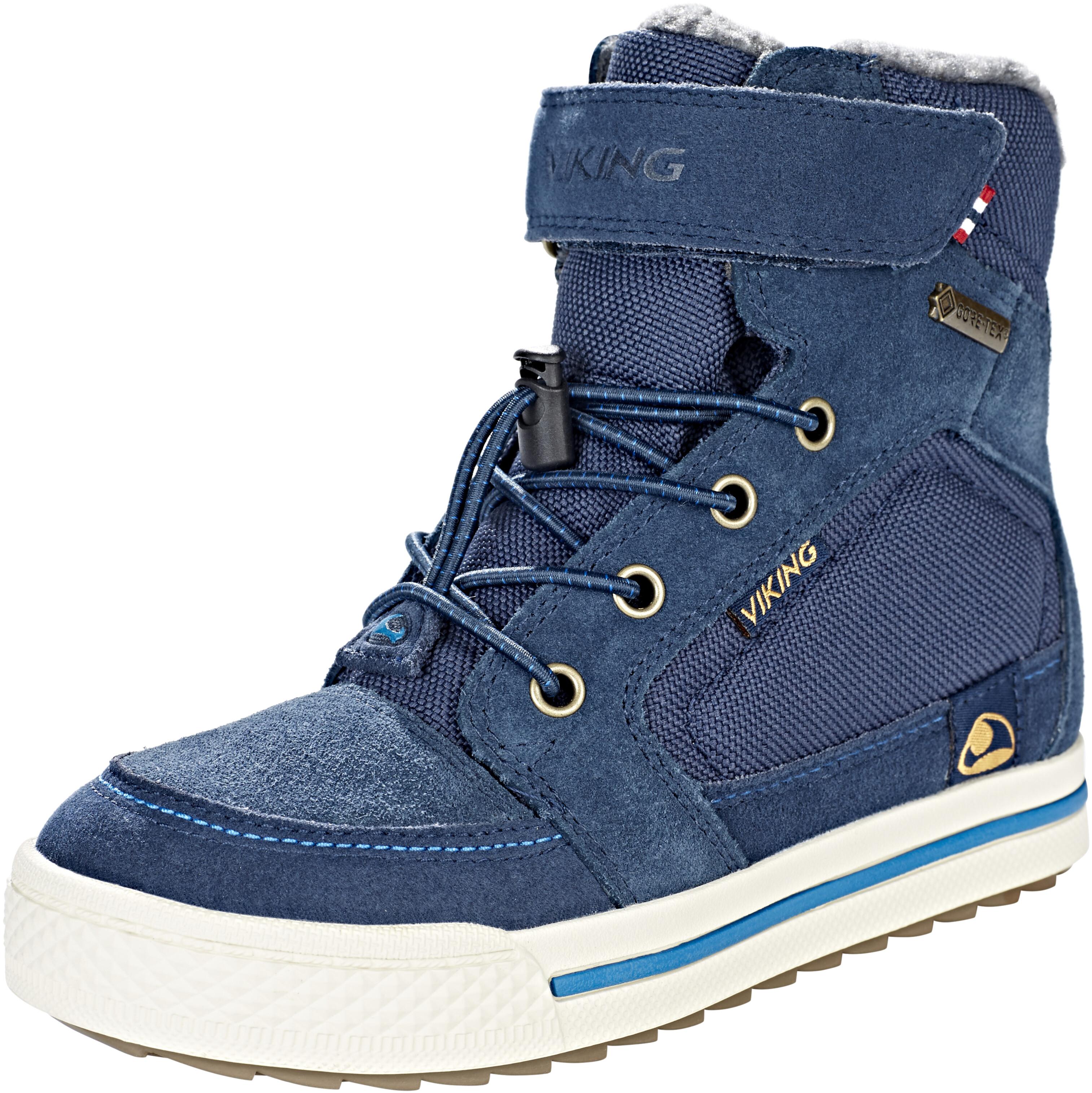 Viking Footwear Zing GTX Lapset kengät  bb5e119829